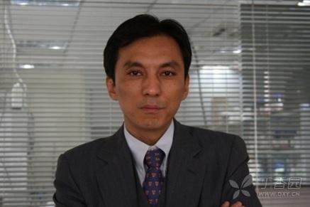 长青藤编辑中国区编辑主任张科宏博士
