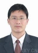 蒋劲松  副主任医师   血管外科副主任图片