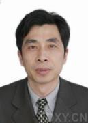 俞文强  主任医师  放射科副主任图片