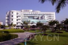 北京大学深圳医院 图片