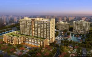上海国际医学中心试运营
