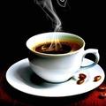 咖啡_加糖